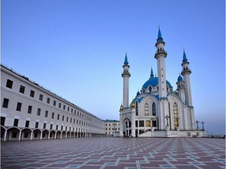 Экскурсионный тур в Казань