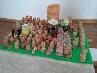 В подмастерья на Керамическое производство