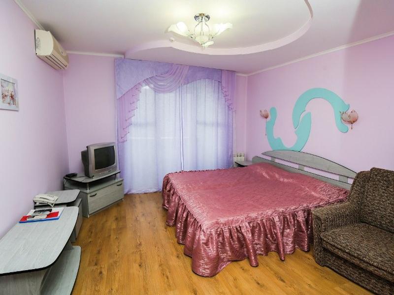 Частная гостиница Московская