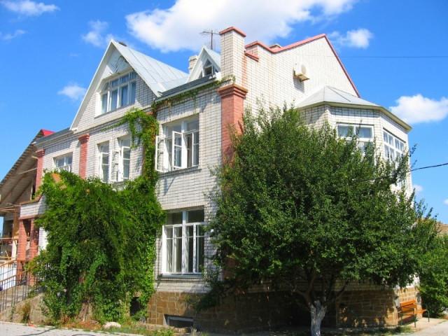 Гостевой дом 5 кипарисов