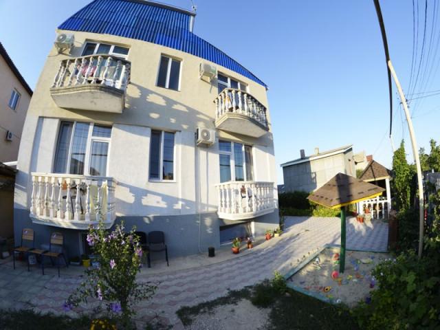 Гостевой дом Александра