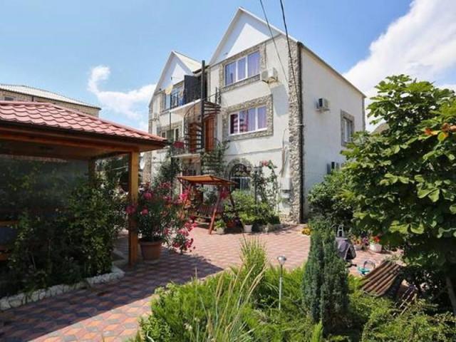 Гостевой дом Сапсан