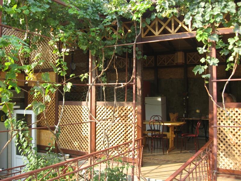 Гостевой дом Судакский дворик