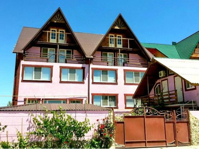 Гостевой дом Мари-Мар