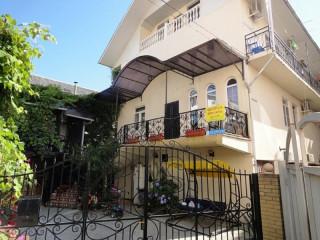 Гостевой дом Карина