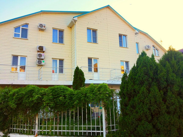 Гостевой дом Галант