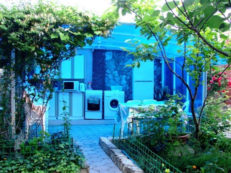 Гостевой дом У аистов