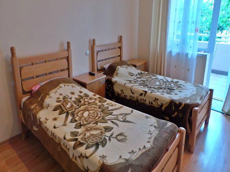 Гостиница Абрикос