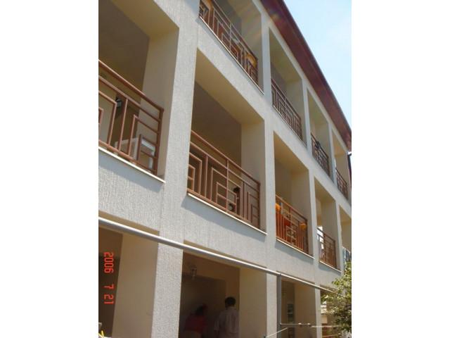 Гостиница Оникс