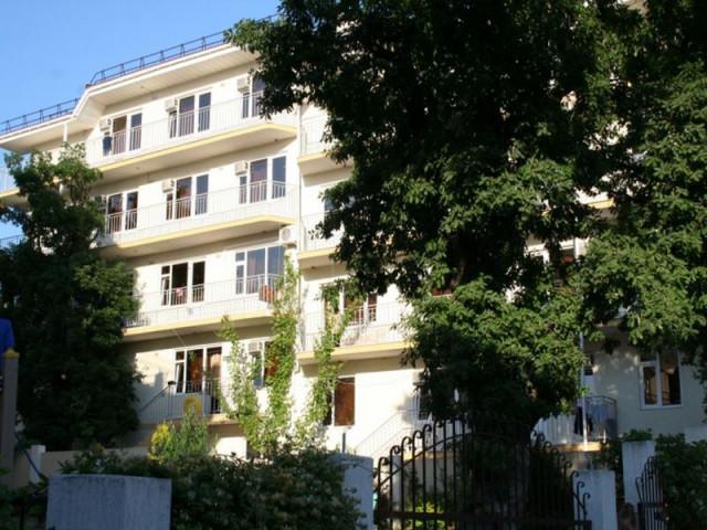 Гостевой дом Парус