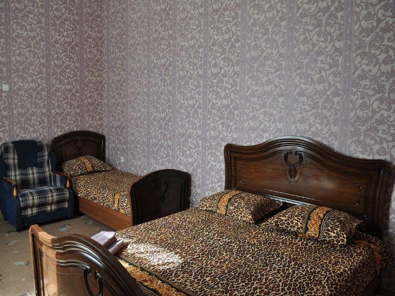 Семейная гостиница Самсон