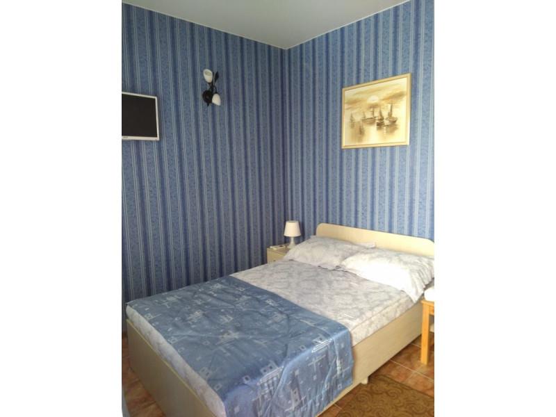 Частная гостиница Тихая