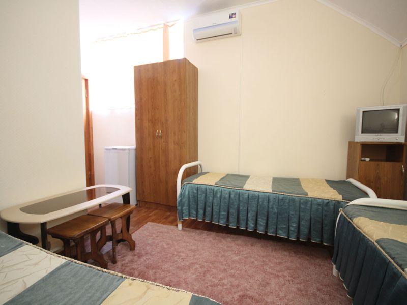 Гостиница Каравелла