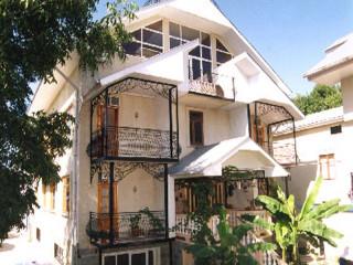Гостевой дом ЛеО