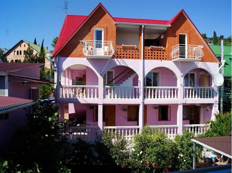 Гостевой дом Руанж