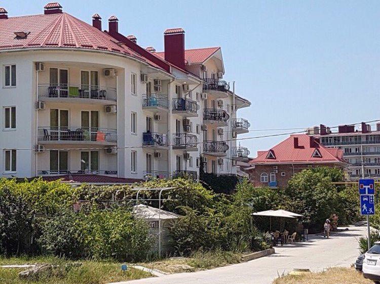 Гостевой дом Эстель