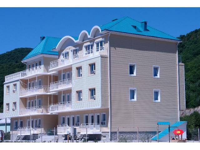 Отель ЛеЛюкс