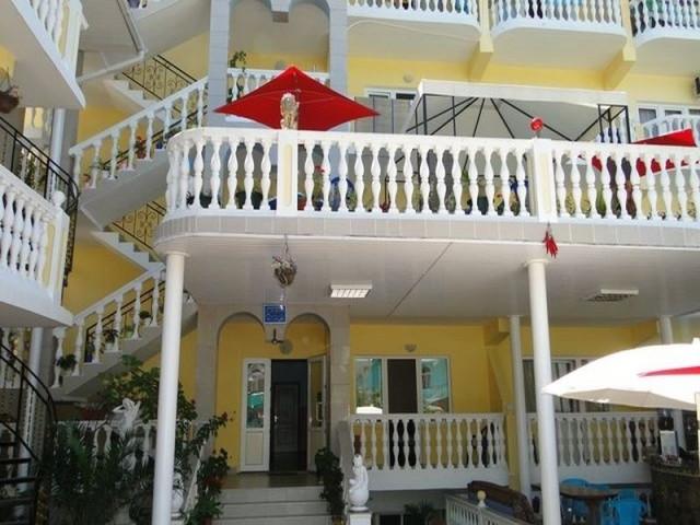 Гостевой дом Ариша